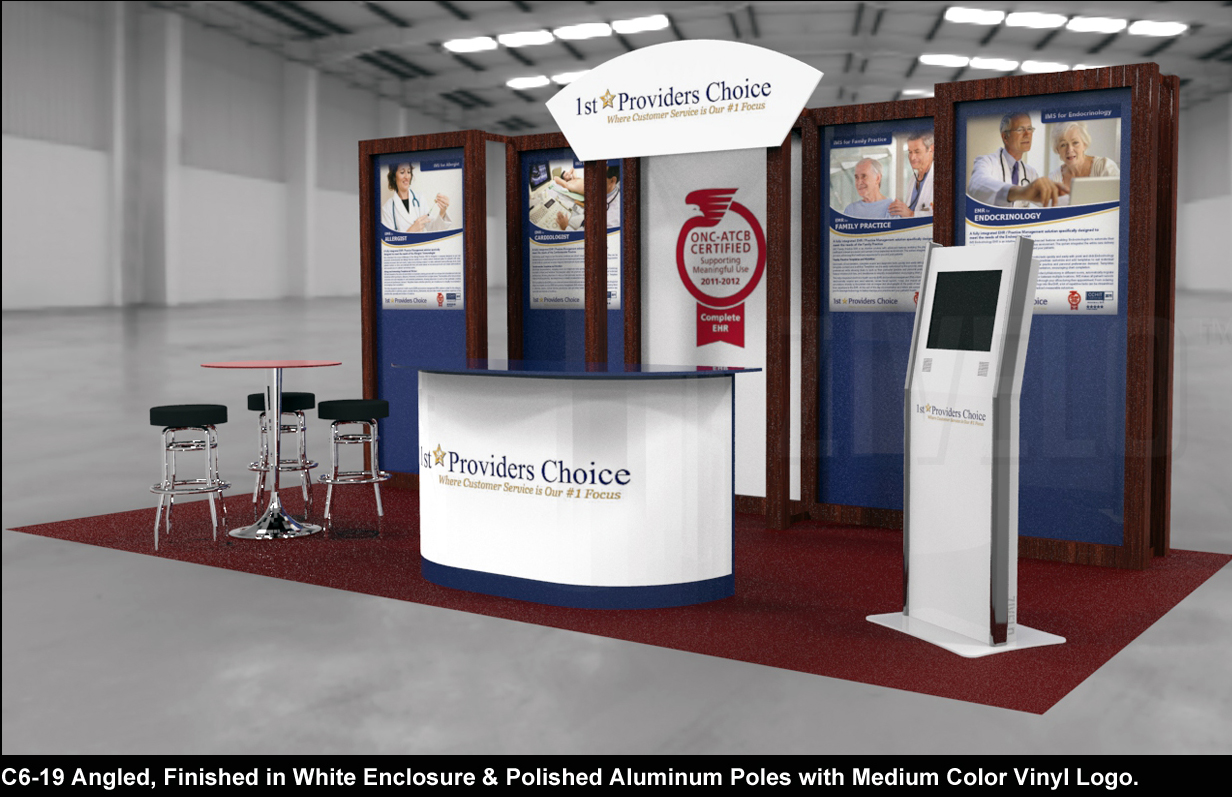 Patient Check In Kiosks 1st Providers Choice