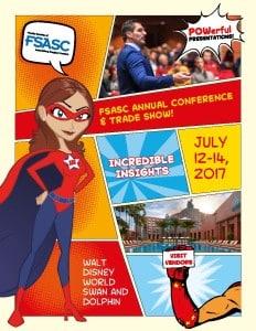 2017 FSASC Annual Conference & Trade Show - Orlando, FL ...