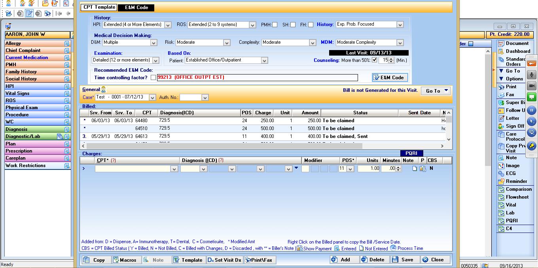 medical billing software programs