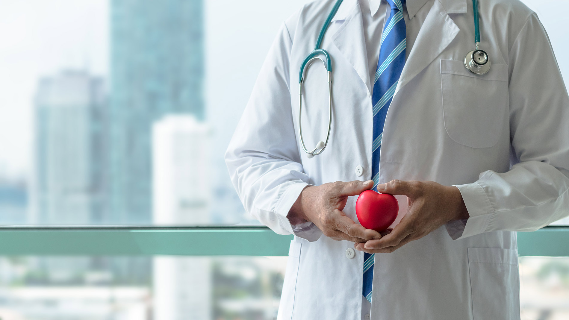 Cardiology Patient Portal