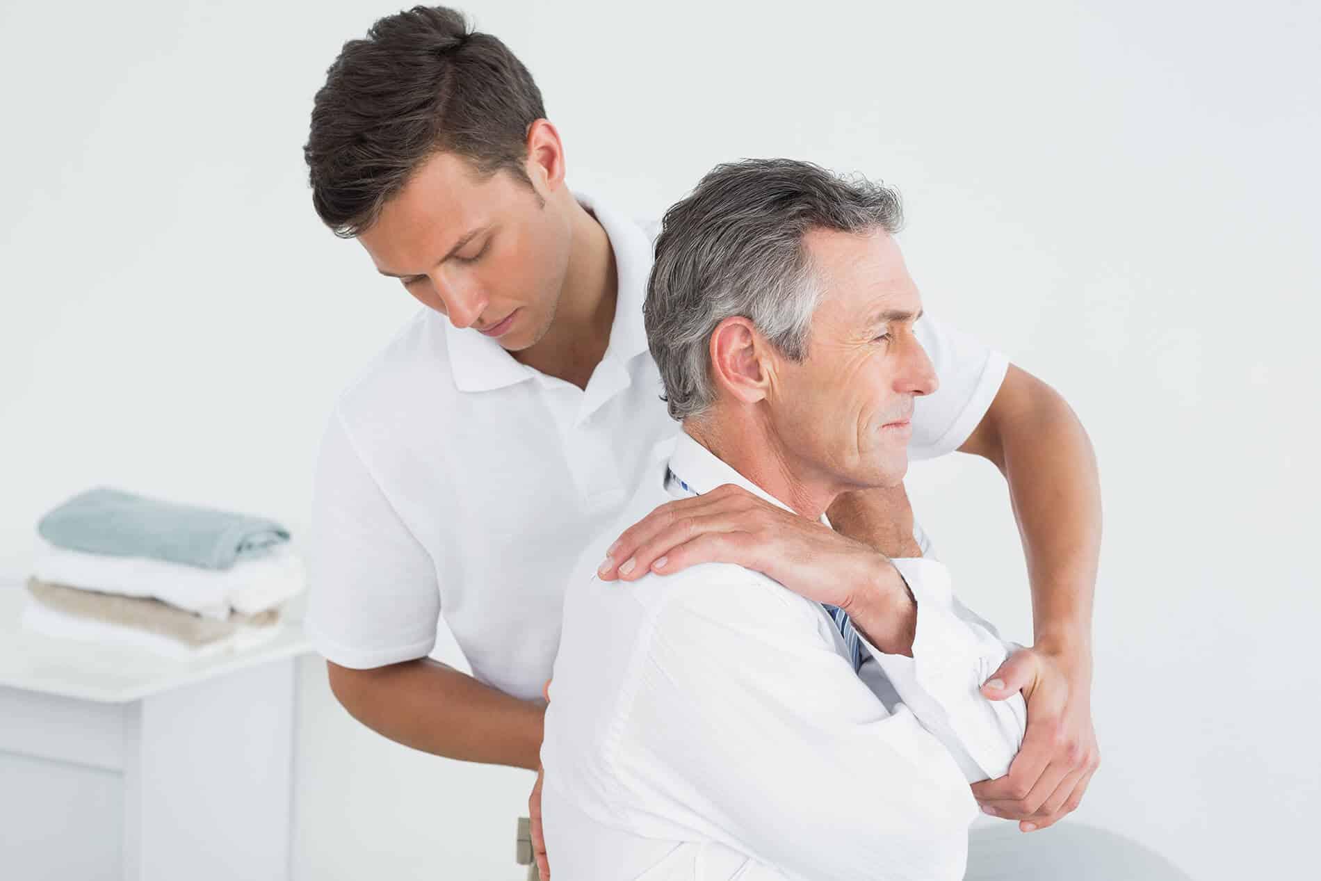 Chiropractic Patient Portal