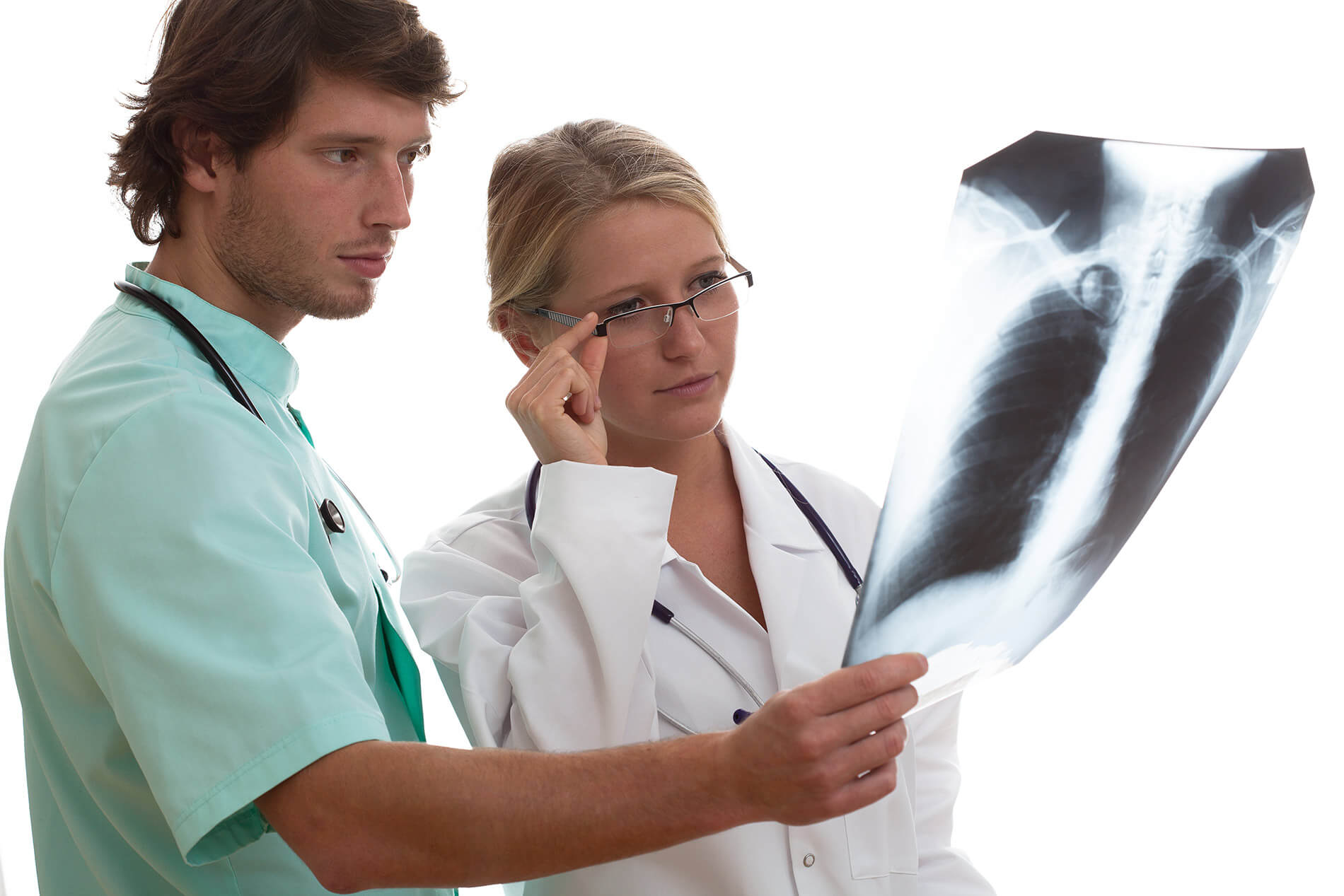 Pulmonology Patient Portal