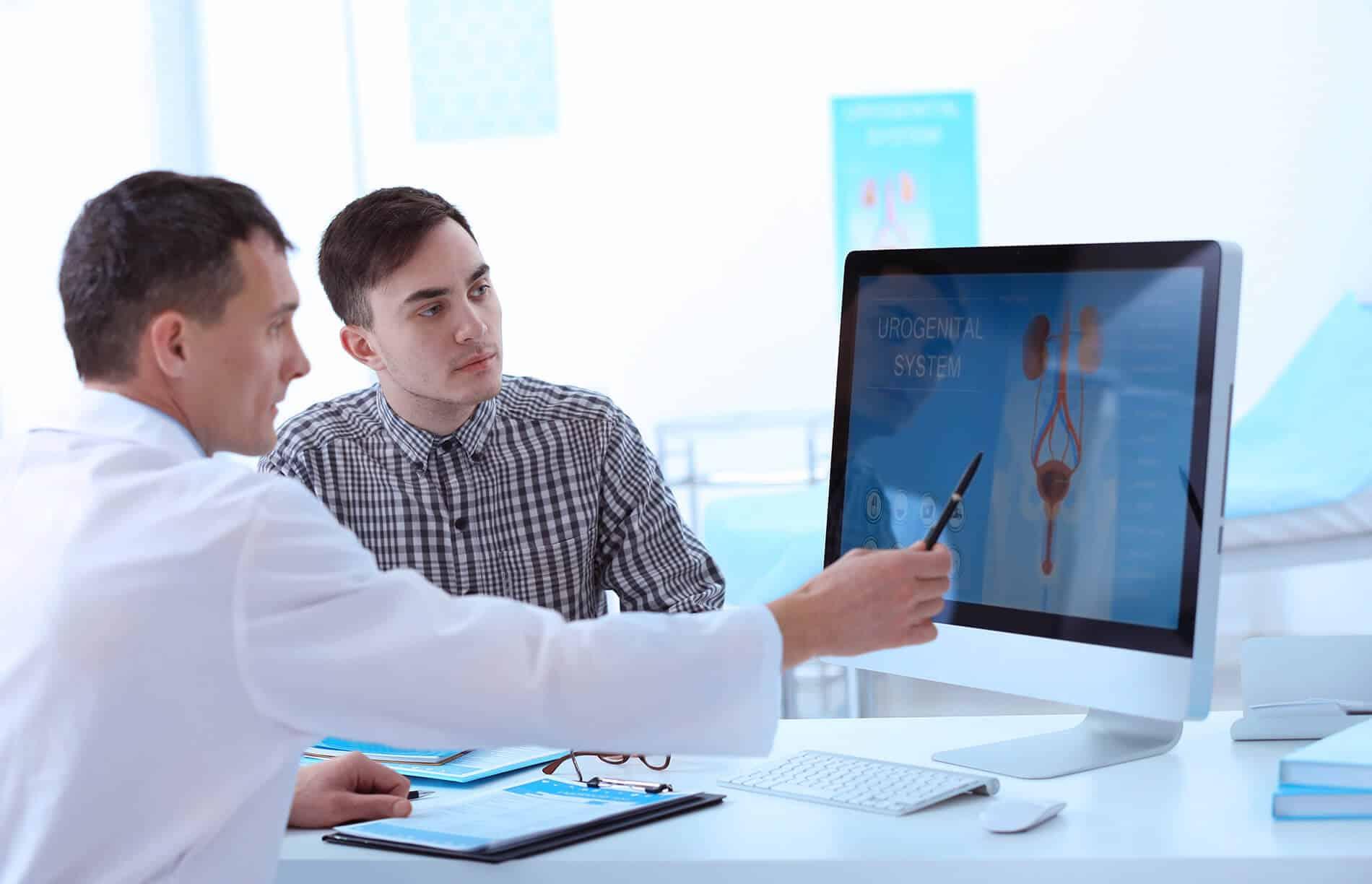 Urology Patient Portal