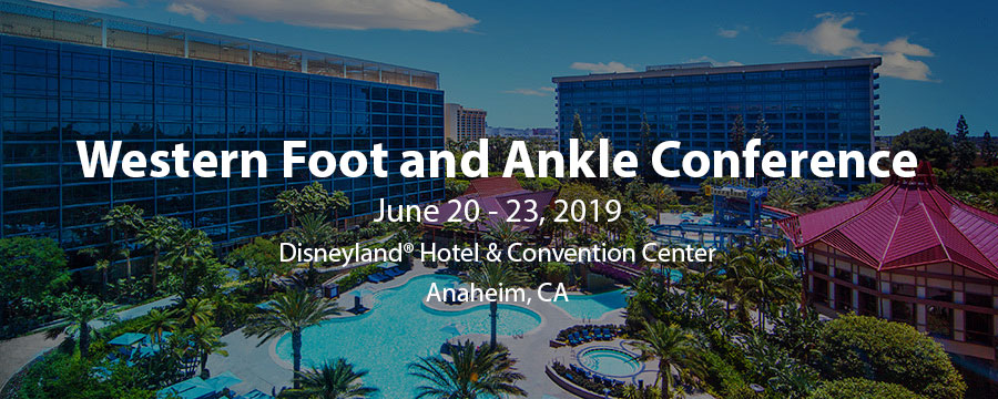 Western Foot Ankle Disneyland Podiatry