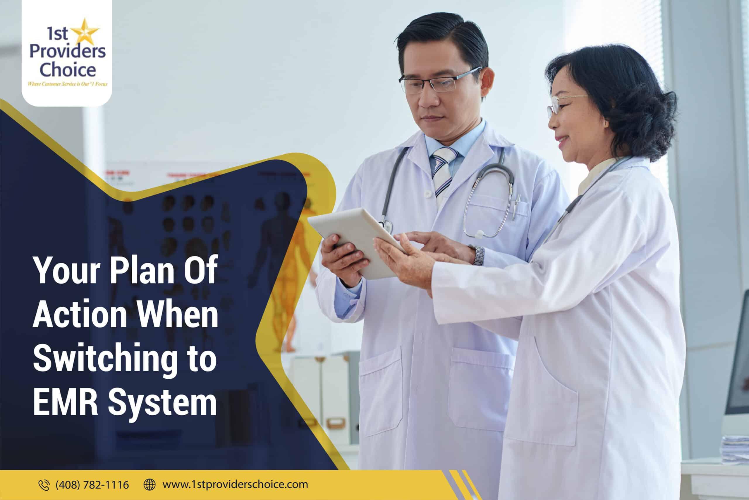 EMR System