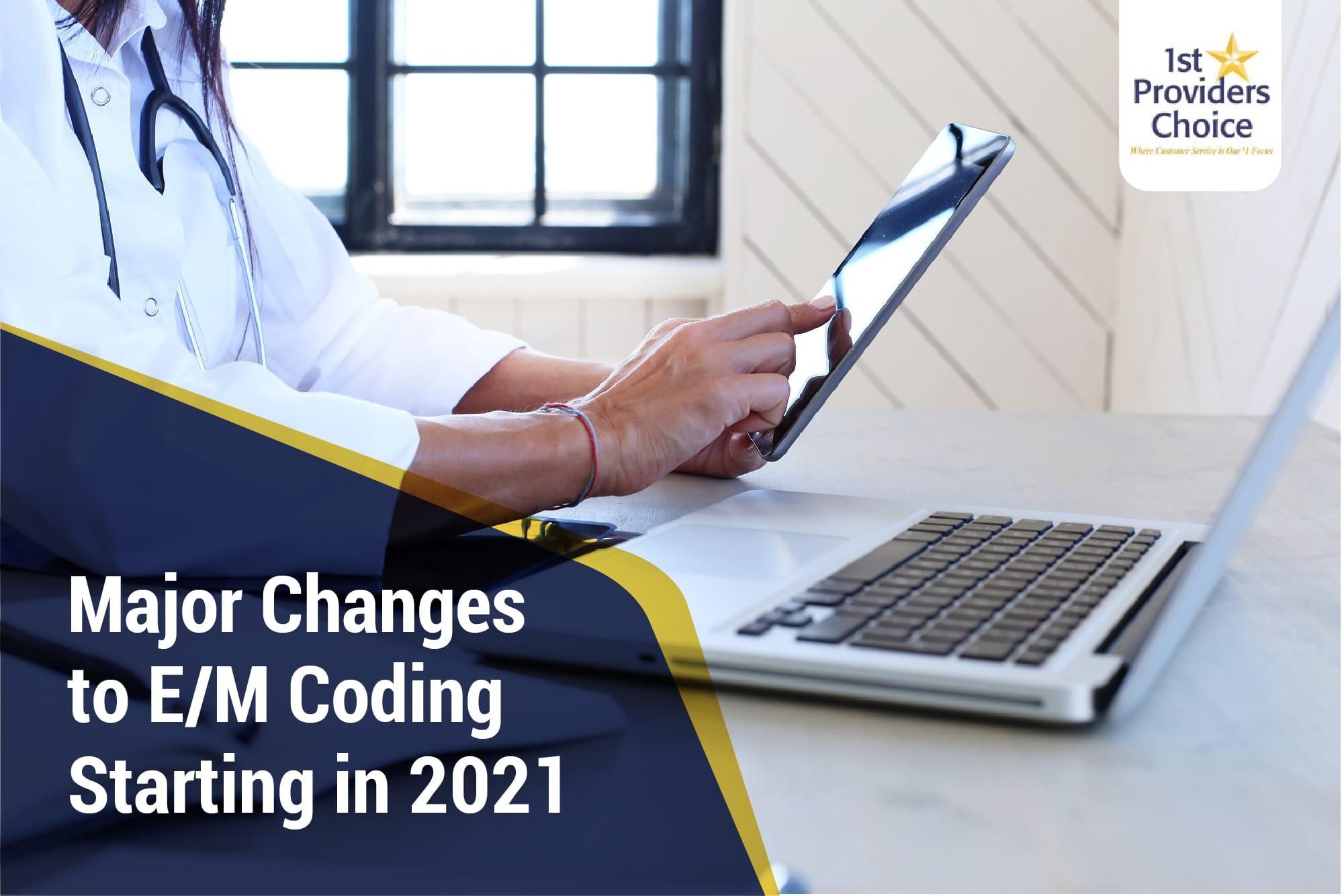 EM Coding
